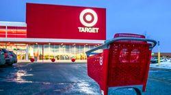 Target commence sa