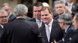 Départ de John Baird: il ne souhaitait pas être «un politicien à