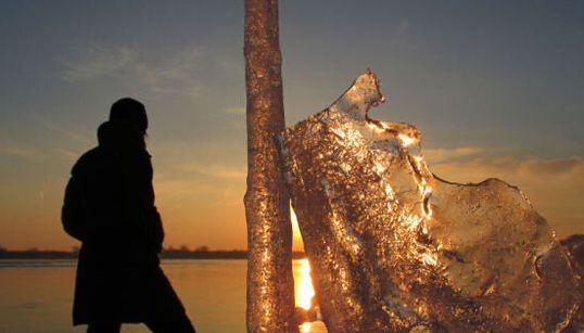 Des couchers de soleil à faire aimer