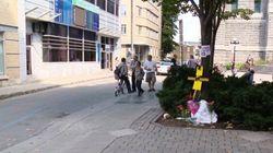 Homme happé par une auto-patrouille à Québec : la SQ a terminé son