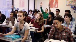 Réforme scolaire: un échec, selon une