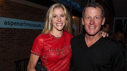 La compagne de Lance Armstrong admet avoir pris la responsabilité pour un accident de la route qu'il a