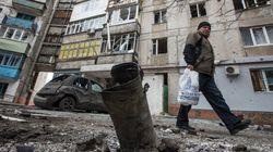 Ukraine : pourparlers de paix achevées sans