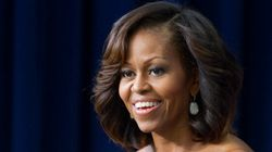 Michelle Obama défend «American
