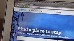 Accusé de concurrence déloyale, Airbnb va prélever plus de