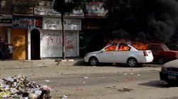 Egypte: 30 morts dans des attaques