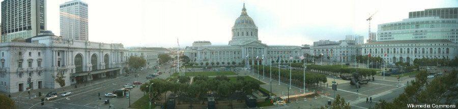 Être itinérant à San Francisco quand on n'a que les