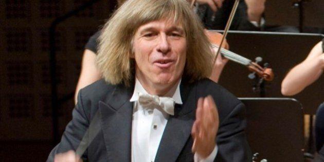 Le chef d'orchestre israélien Israel Yinon meurt en plein