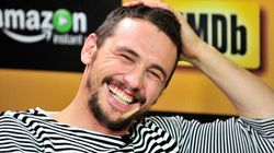 «The Interview»: James Franco veut passer à autre