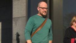 Le blogueur Gab Roy condamné à 18 mois de