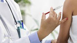 Le vaccin contre la grippe est inefficace cette année au