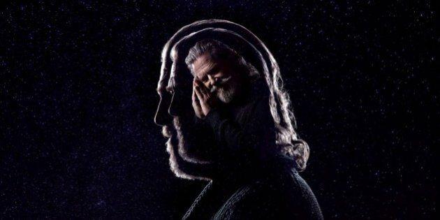 Jeff Bridges sort un album de berceuses