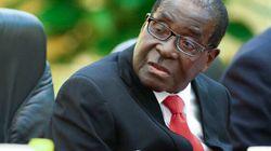 Robert Mugabe nouveau président de l'Union