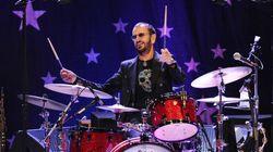 Ringo Starr sort un nouvel album en mars, et part en