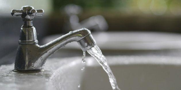 L'avis d'ébullition de l'eau prend fin à