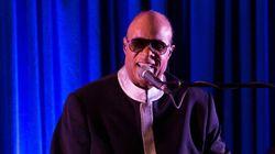 Lady Gaga et John Legend: hommage à Stevie