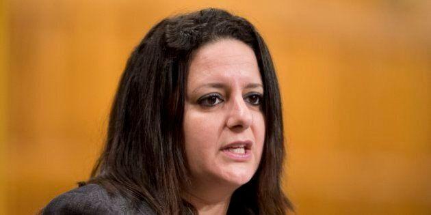 L'emploi de Sana Hassainia, la députée «fantôme» de Verchères-Les Patriotes, sur