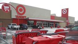 Commandite de 8000$: un chèque de Target ne passe