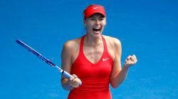 Internationaux d'Australie: Sharapova contre Williams en
