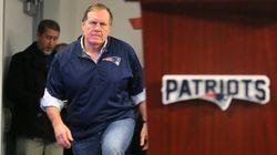 NFL: les Patriots essaient de minimiser le