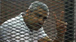Le Canadien Mohamed Fahmy peut-être libéré