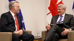 Arabie saoudite: messieurs Harper et Couillard, il est temps d'agir