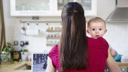J'avais des préjugés sur les mères qui travaillent... jusqu'à ce que je tombe