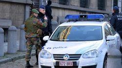 Attentats déjoués: la Belgique va demander l'extradition d'un suspect arrêté en