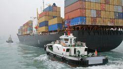 Chine: 22 morts lors du naufrage d'un