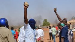 Niger: la manifestation anti-Charlie Hebdo fait cinq morts à Niamey