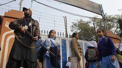 Pakistan: 5 arrestations en lien avec l'attentat qui a fait 148 morts dans une