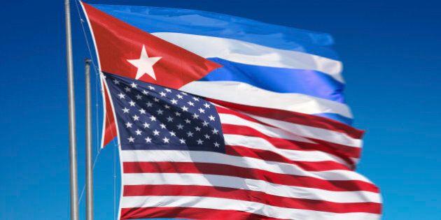 Une majorité d'Américains approuve le réchauffement des relations avec Cuba, selon un