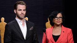 Trop blanche, trop mâle: la sélection aux Oscars fait