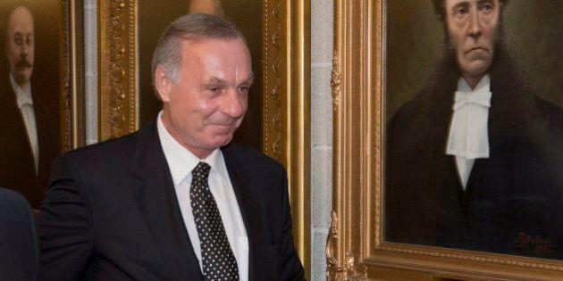 Guy Lafleur est responsable de la médiatisation de son arrestation, dit la