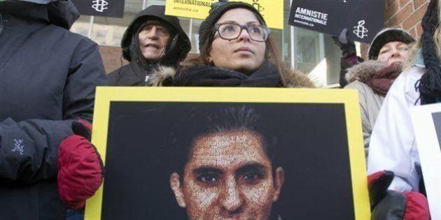 Le dossier du blogueur Raif Badawi devant la Cour Suprême d'Arabie