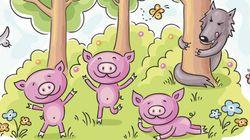 Polémique sur une recommandation de bannir cochons et saucisses de livres pour