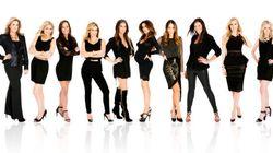 «Hockey Wives»: Nouvelle téléréalité pour Maripier