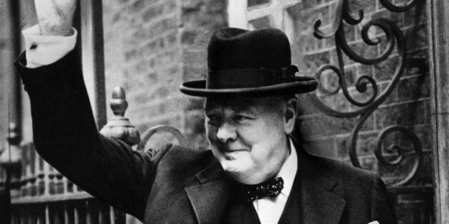 30 citations de Winston Churchill, mort il y a 50