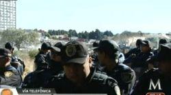 Mexique : des dizaines de blessés dans une explosion d'hôpital pour enfants