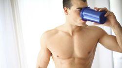 Shake santé: la collation idéale pour brûler ses graisses plus