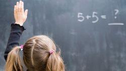 L'éducation et la réussite de nos élèves, piliers du modèle