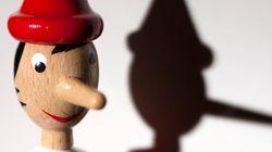 Comment ne pas détecter les mensonges: les faux positifs induisent en