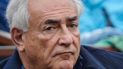 DSK réaffirme qu'il ignorait la présence de