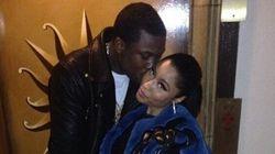 Nicki Minaj et le rappeur Meek Mill: c'est
