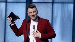 Grammy Awards 2015: La soirée Sam