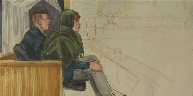 Complot terroriste à Victoria : Amanda Korody et John Nuttall coupables de deux chefs