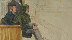 Complot terroriste à Victoria : Amanda Korody et John Nuttall
