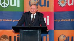 Jacques Parizeau: la mort d'un grand