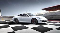 Porsche 911 GT3: pour les puristes