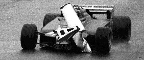 Le Grand Prix et moi... ou les souvenirs (bons et moins bons) de Philippe Laguë (2e